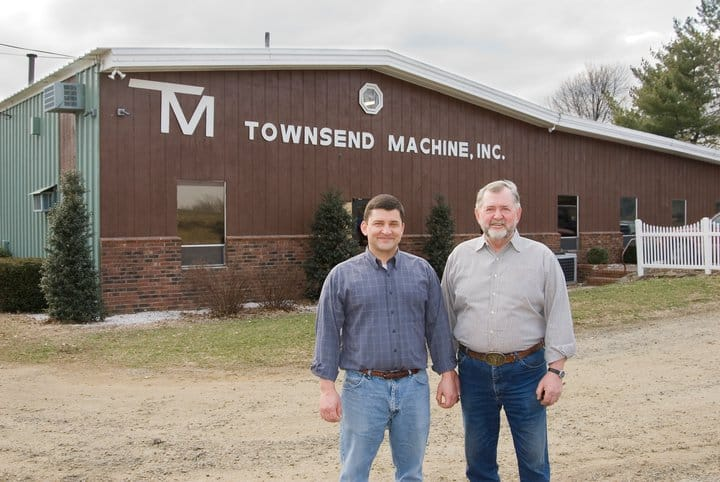 Townsend Machine, Inc.