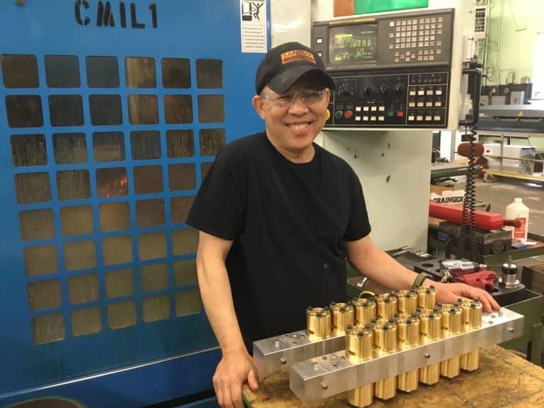 Townsend Machine Inc., CNC Precision Machine Shop in NJ