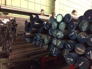 Supply Chain Management, Townsend Machine NJ