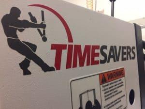 TimeSavers | Townsend Machine, NJ